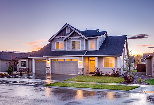 investor real estate purchase and rehab